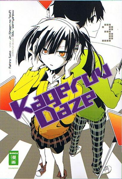 Kagerou Daze 03