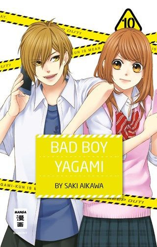 Bad Boy Yagami 10