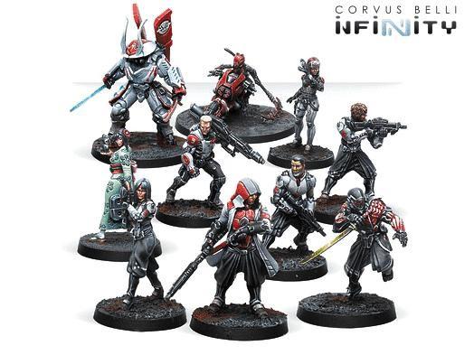 JSA Sectorial Army Pack EN