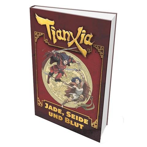Fate: Tianxia - Jade, Seide und Blut