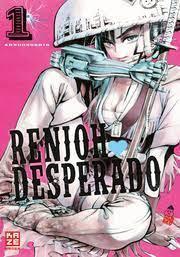 Renjoh Desperado 01