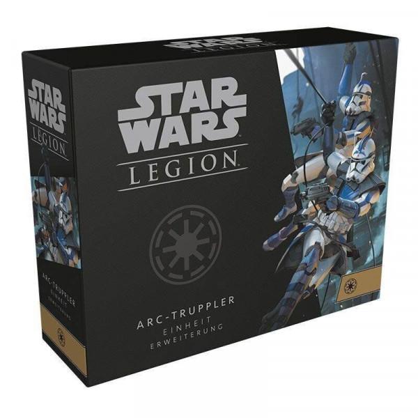 SW Legion: ARC - Truppler Einheit erw. dt.