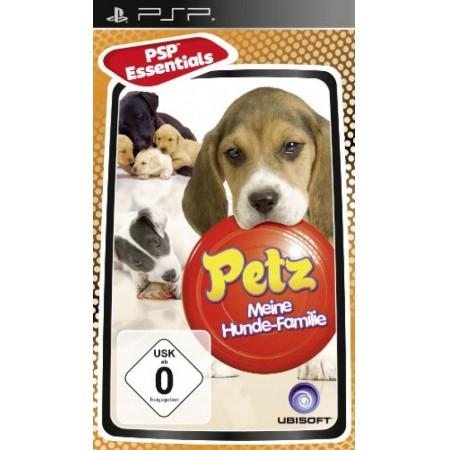 Petz Meine Hunde-Familie - Essentials