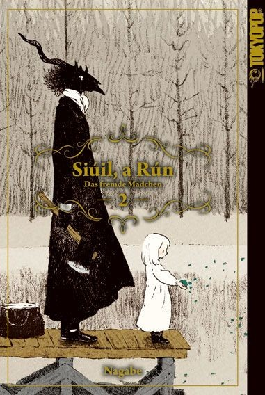 Siúil, a Rún - Das Fremde Mädchen 02