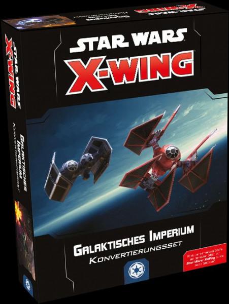 X-Wing 2. Edition: Galaktisches Imperium - Konvertierungsset