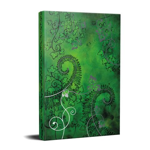 DSA5: Notizbuch der Elfen