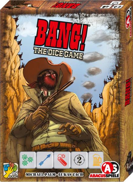 Bang! The Dice Game de.