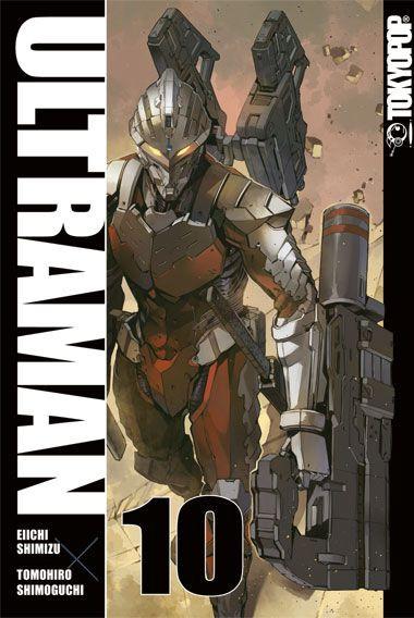 ULTRAMAN 10