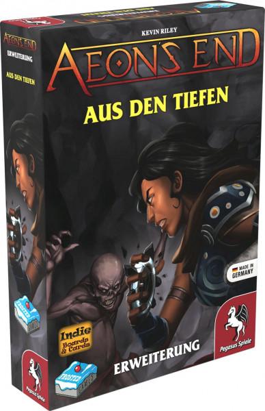 Aeons End: Aus den Tiefen