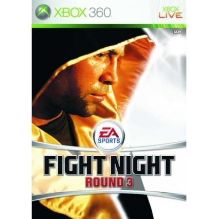 Fight Night Round 3 (OA)