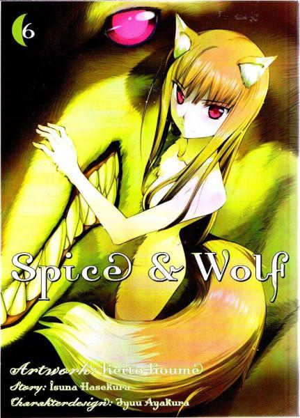 Spice & Wolf 06