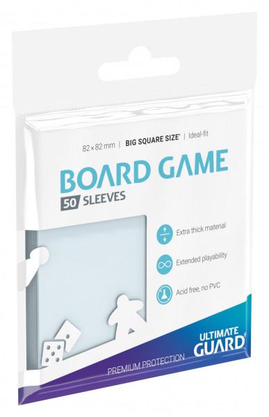 Premium Sleeves Big Square (50)