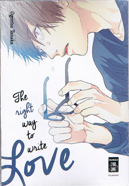 The Right Way To Write Love