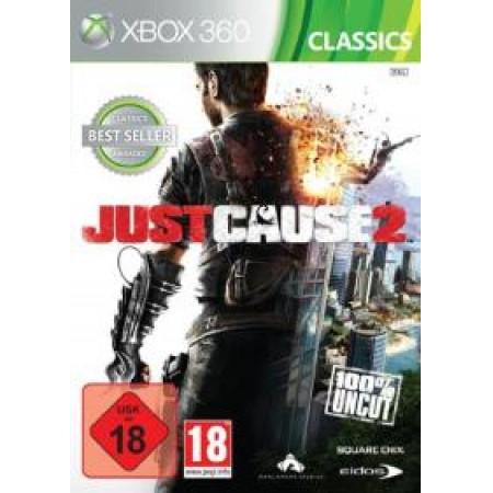 Just Cause 2 - Classics **