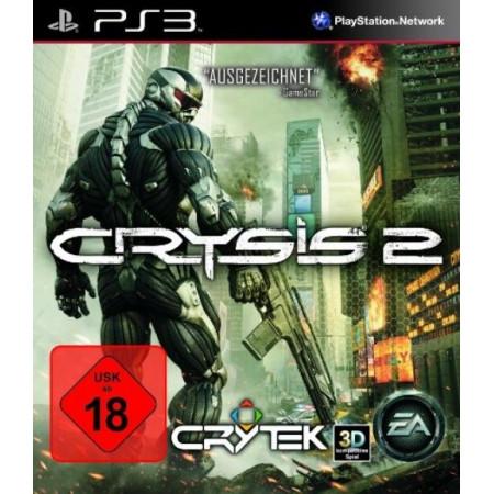 Crysis 2 **