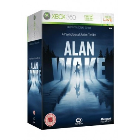 Alan Wake - Limited Edition