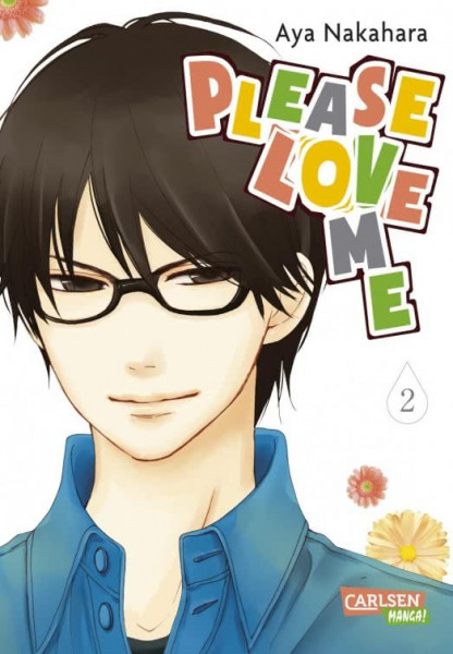 Please Love Me 02