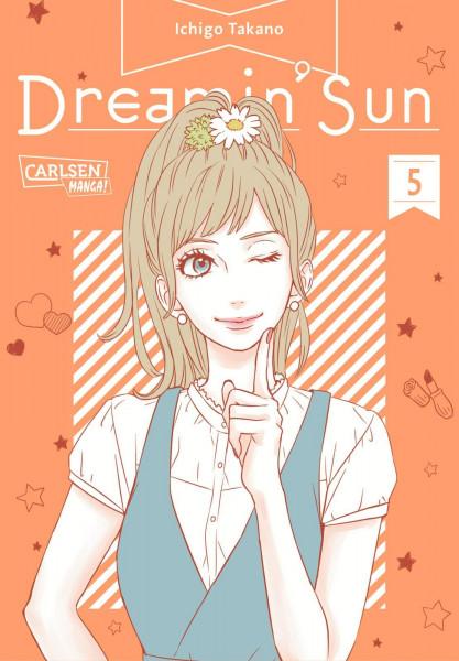 Dreamin Sun 05