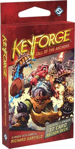 KeyForge: Archon Deck EN