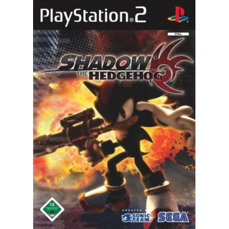 Sonic: Shadow the Hedgehog