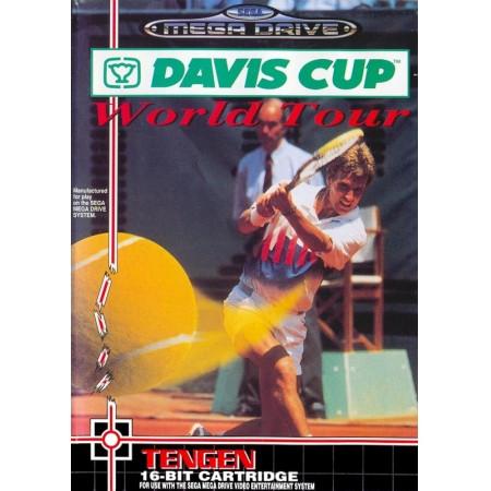 Davis Cup: World Tour (ohne Anleitung)