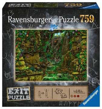 Puzzle Exit 2: Tempel in Angkor Wat