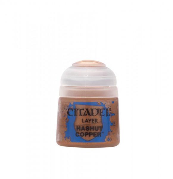 Citadel Layer: Hashut Copper (12ml)