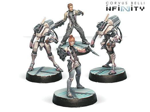 Synchronized Deva Unit