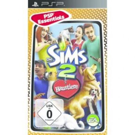 Die Sims 2: Haustiere - Essentials