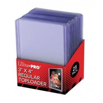 Ultra Pro Top Loader (25)