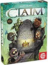 Claim - Duell um den Thron!