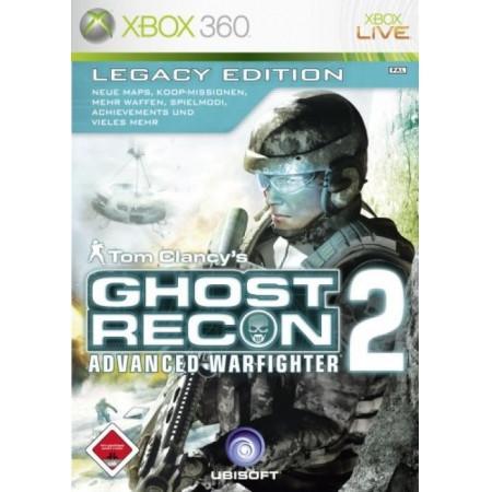 Tom Clancys Ghost Recon: Advanced Warfighter 2 - Legacy Edition