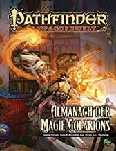 Almanach der Magie Golarions