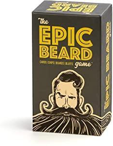 Epic Beard Game