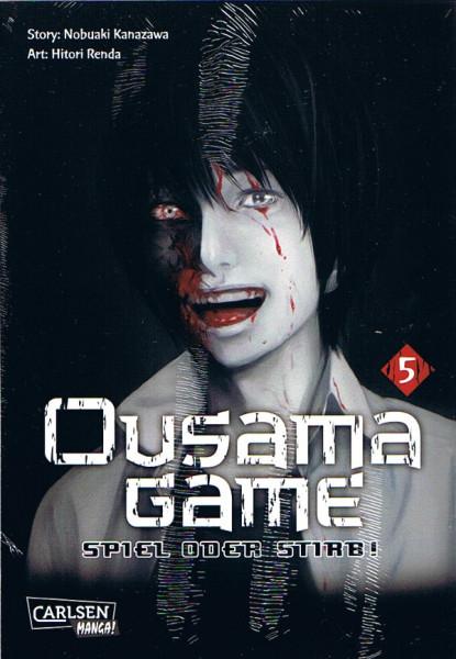 Ousama Game - Spiel oder stirb! 05
