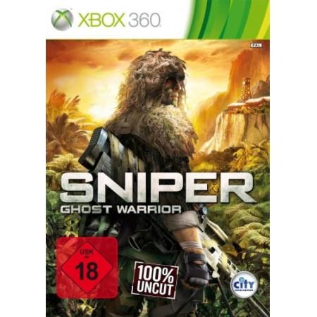 Sniper: Ghost Warrior **
