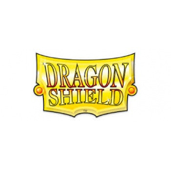 Dragon Shield Art Sleeves - Buffy Crest (100)