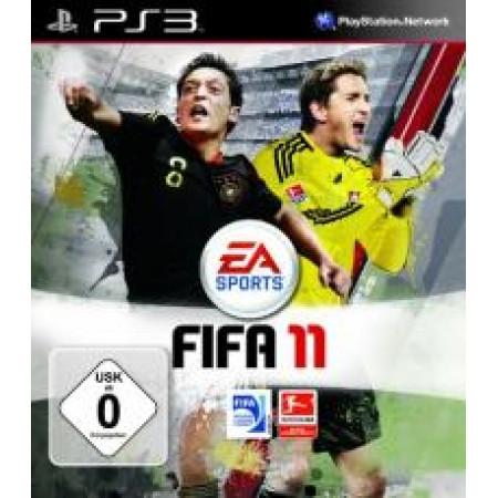 FIFA 11 **
