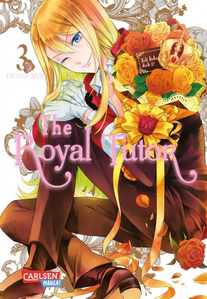 The Royal Tutor 03