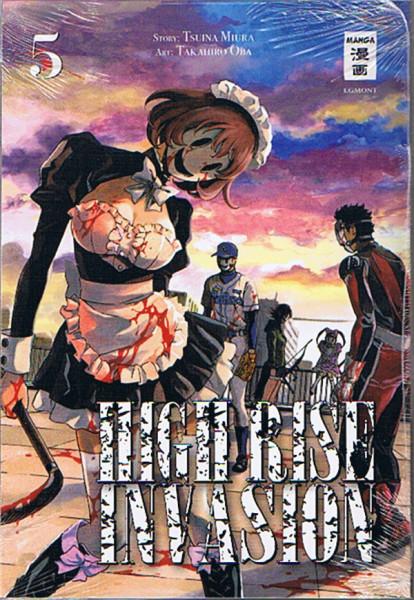High Rise Invasion 05