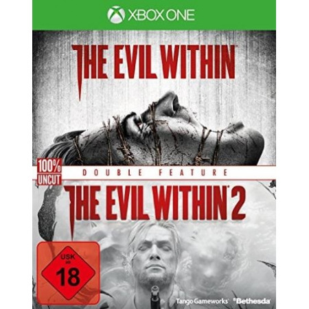 The Evil Within + The Evil Within 2