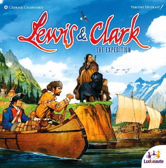 Lewis & Clark EN