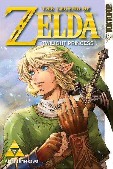 The Legend of Zelda - Twilight Princess 07