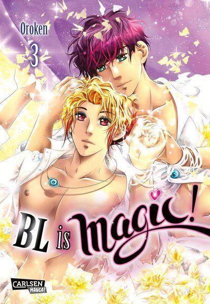 BL is Magic! 03