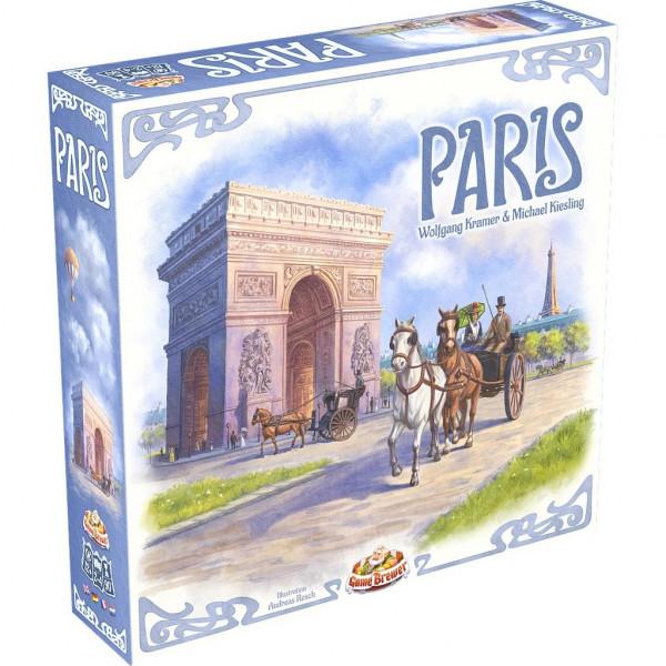 Paris DE