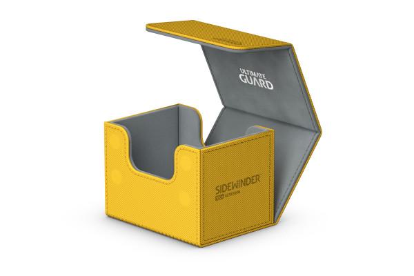 SideWinder&trade 100+ Standard Size XenoSkin&trade Amber