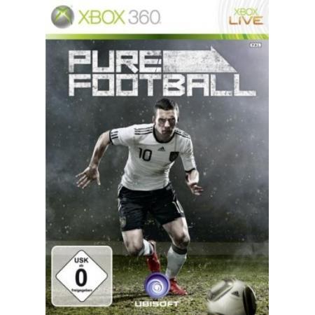Pure Football - (Xbox 360)