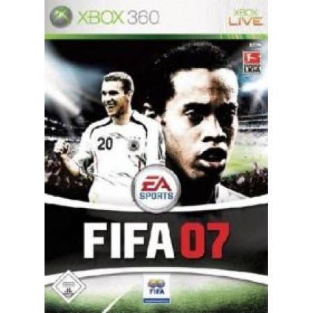 FIFA 07 **