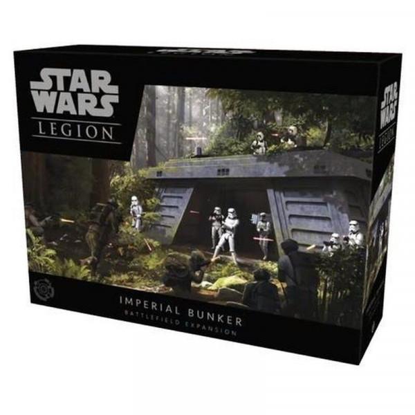 SW Legion: Imperialer Bunker dt./it.
