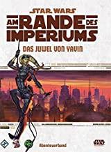SW RPG: Am Rande des Imperiums - Das Juwel von Yavin